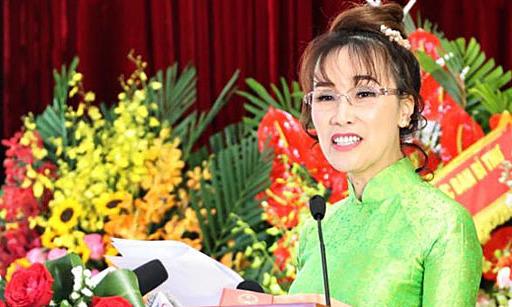 5 kiến nghị của bà Nguyễn Thị Phương Thảo tại đại hội thi đua yêu nước ngành ngân hàng