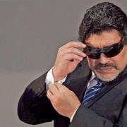 11 người con tranh chấp tài sản 100 triệu USD của Diego Maradona