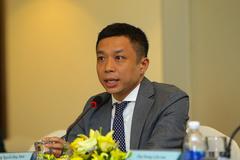 IDS Equity Holdings sẽ 'thay máu' Ocean Group