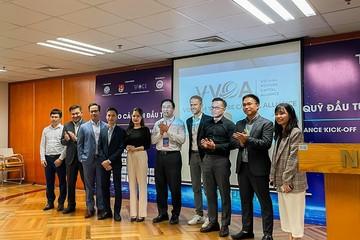 ThinkZone Ventures, 500 Startups, CyberAgent Capital... tham gia Liên minh Quỹ đầu tư Việt Nam