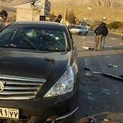 Vụ ám sát có thể châm ngòi 'chảo lửa' Trung Đông