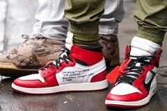 Vì sao Air Jordan là đôi giày của năm 2020?