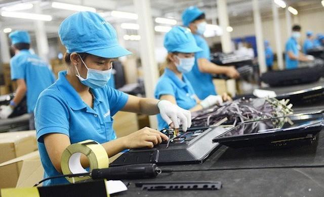 Số vốn đăng ký của doanh nghiệp thành lập trong tháng 11 tăng đột biến.