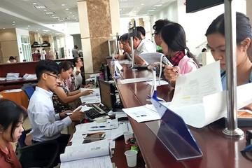 586 doanh nghiệp nợ thuế tại TP HCM bị 'bêu tên'