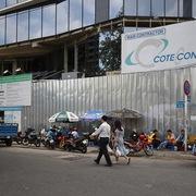 VCSC: Quá trình tái cơ cấu nội bộ Coteccons tạo áp lực tăng trưởng giá trị hợp đồng