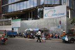 VCSC: Tái cơ cấu nội bộ Coteccons tạo áp lực ký hợp đồng mới