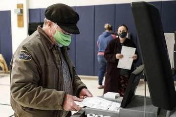 Kết quả kiểm phiếu lại ở Wisconsin xác nhận chiến thắng của Biden