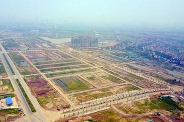 Sau các đề nghị, Hà Nội điều chỉnh khu đô thị 'nghìn tỷ' với 182 ha