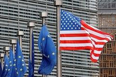 EU muốn lập liên minh mới với Mỹ ứng phó Trung Quốc