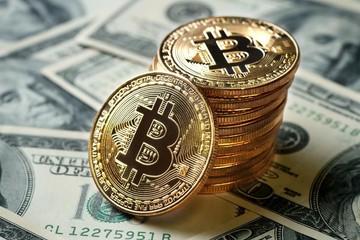 Bitcoin lên cao nhất mọi thời đại