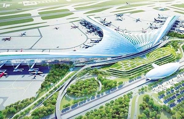 ACV có thể dùng hết tiền mặt tích luỹ 5 năm cho dự án sân bay Long Thành