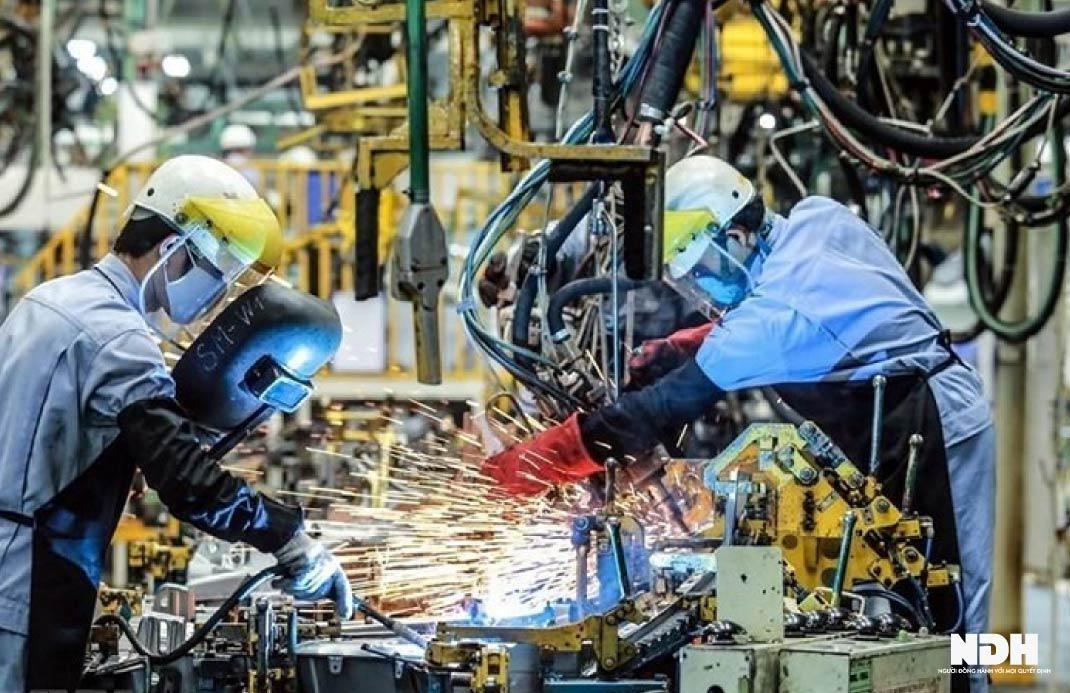 Những chỉ tiêu kinh tế - xã hội quan trọng 2021 đã được thông qua