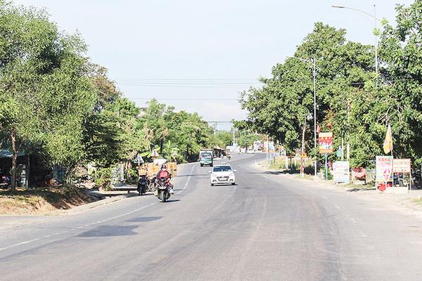 Đề xuất nâng cấp 13,8 km quốc lộ 9 với kinh phí hơn 19 triệu USD