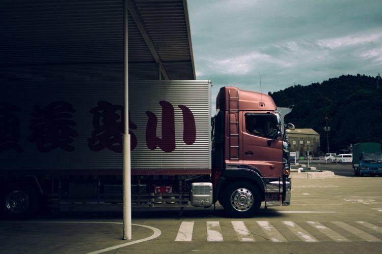 'Uber xe tải' Trung Quốc gọi vốn thành công 1,7 tỷ USD