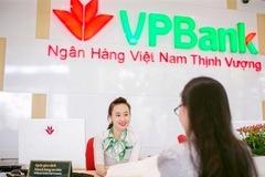 Tổng giám đốc VPBank được mua 5,6 triệu cổ phiếu VPB với giá 10.000 đồng/cp