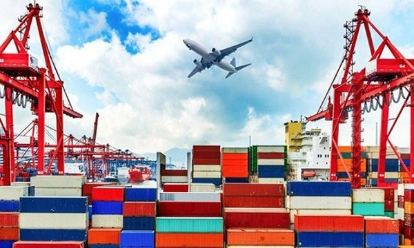 Những mặt hàng nào đang xuất khẩu trên 10 tỷ USD?