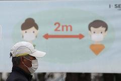 'Một mình trong đêm' - doanh nghiệp nhỏ của Hàn Quốc lao đao vì quy định giãn cách mới