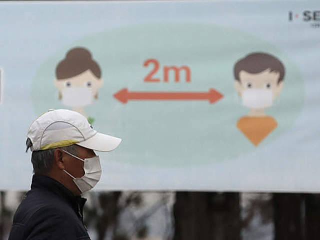 Một loạt những quy định mới về giãn cách xã hội bắt đầu có hiệu lực vào ngày 24/11 tại thủ đô Seoul, Hàn Quốc,