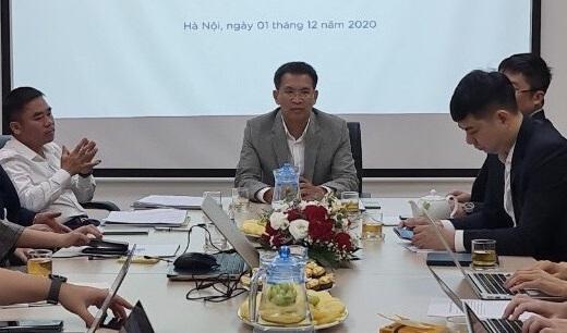 Chủ tịch Ocean Group: Chưa xác định lượng cổ phần IDS Equity Holdings đại diện sở hữu