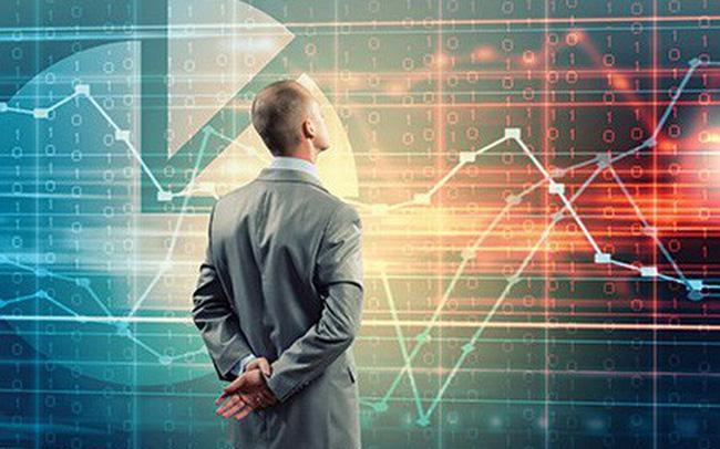 Nhiều cổ phiếu tăng trên 50% trong tháng 11