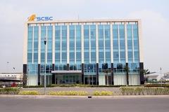 SCS tạm ứng cổ tức tiền mặt 30%, Gemadept nhận 56 tỷ đồng