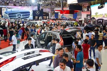 Cuộc đua ôtô bán chạy nhất năm 2020: Ngôi vương khó đổi chủ