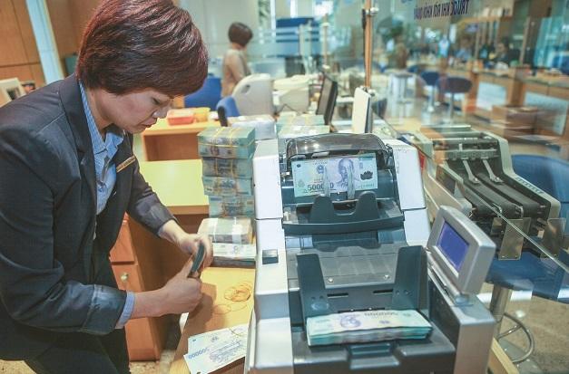 Các ngân hàng tăng cường trích lập dự phòng rủi ro để có nguồn xử lý nợ xấu.