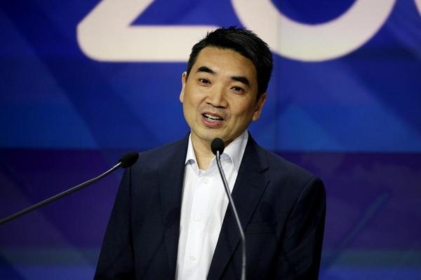 CEO Zoom mất 3,1 tỷ USD dù công ty đạt lợi nhuận quý vượt kỳ vọng