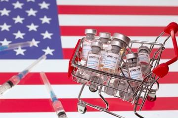 S&P 500, Nasdaq lập đỉnh nhờ tin tốt về vaccine Covid-19
