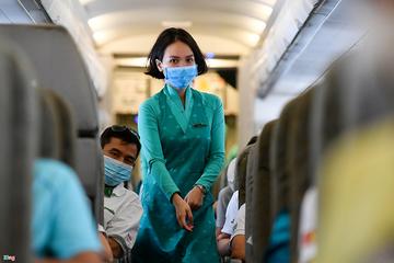 'Vietnam Airlines sẽ hết tổ bay nếu bắt cách ly đủ 14 ngày'