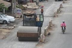 Đồng Nai đề xuất ứng vốn 'giải cứu' cầu vượt Dầu Giây chậm tiến độ