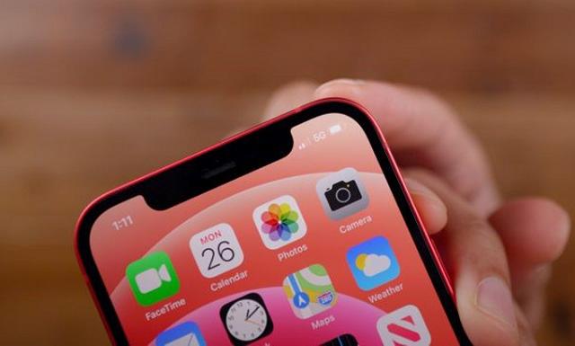 iPhone 12 là thế hệ điện thoại đầu tiên của Apple hỗ trợ 5G. Ảnh: 9to5Mac.