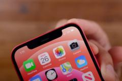 iPhone 12 mất sóng hàng loạt
