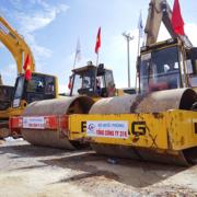 Bộ Giao thông vận tải sắp cán đích kế hoạch giải ngân vốn đầu tư công 2020