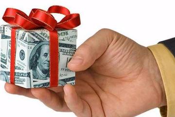 Một doanh nghiệp KCN tạm ứng cổ tức tiền mặt 50%