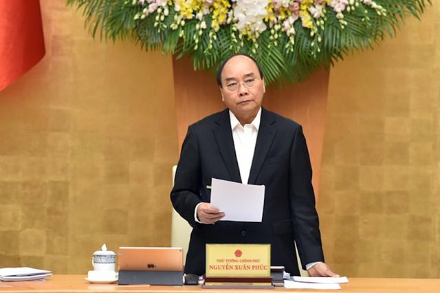 Thủ tướng: Giữ hoạt động kinh tế xã hội ở TP HCM như bình thường