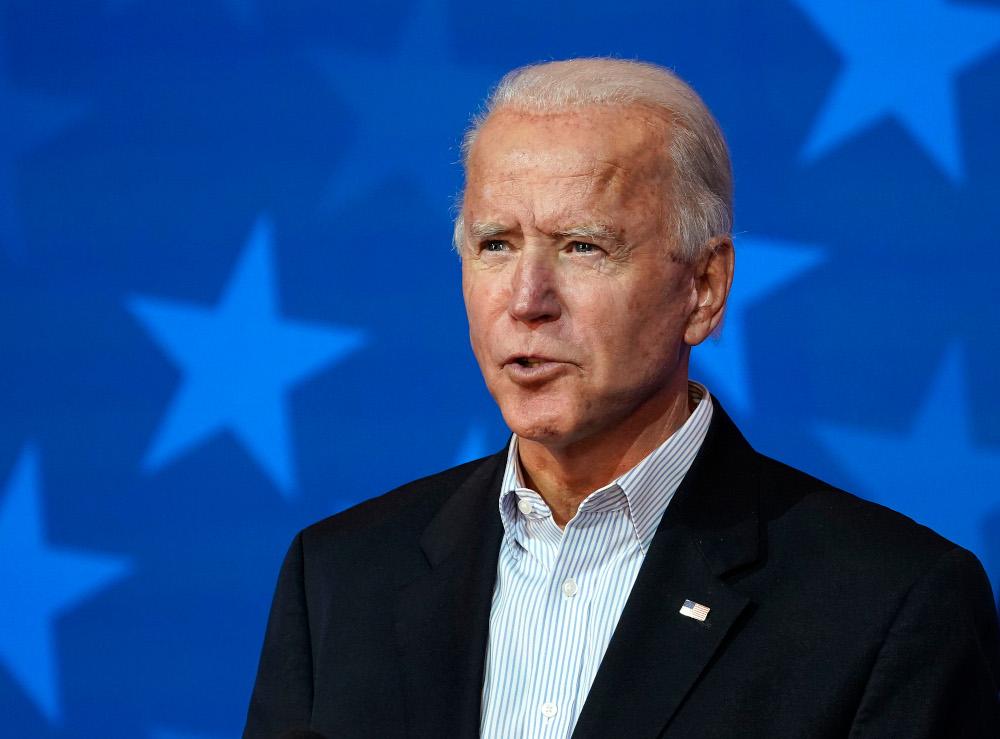 New York Times: Biden sẽ chưa hủy ngay thỏa thuận thương mại giai đoạn 1 với Trung Quốc