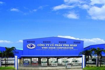 Vĩnh Hoàn chào mua 50% vốn công ty bánh phồng tôm