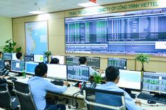 Nhà đầu tư chỉ đăng ký 57% lượng cổ phiếu CTR trong phiên đấu giá của Viettel