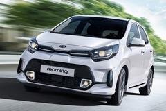 Vớt vát doanh số, ôtô mới dồn dập tung ra thị trường Việt Nam