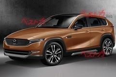 Mazda CX-5 thế hệ mới sẽ trở thành xe sang?