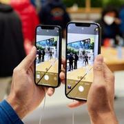 Có iPhone 12, Apple vẫn bị công ty Trung Quốc vượt mặt