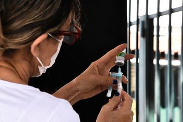 WHO xem xét phê duyệt vaccine Pfizer