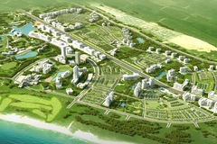 Liên danh VSIP được chỉ định thầu 4 dự án trị giá hơn 2.000 tỷ đồng ở Bình Định