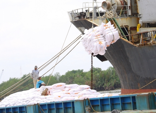 Nhu cầu thế giới phục hồi cũng kéo theo giá xuất khẩu hầu hết các mặt hàng nông, thủy sản đều tăng so với cùng kỳ năm 2019.