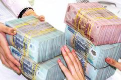 3 'ông lớn' Vietcombank, BIDV, VietinBank giảm lãi suất huy động