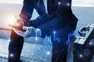 Nhận định thị trường ngày 4/12: 'Sẽ có hiện tượng chốt lãi trong phạm vi ngắn hạn'