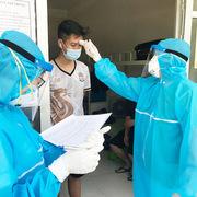 Ngày 3/12: Thêm 3 ca nhiễm Covid-19, 8 người khỏi bệnh