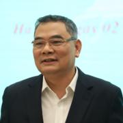 Sức khỏe ông Nguyễn Đức Chung trong trại giam ra sao?