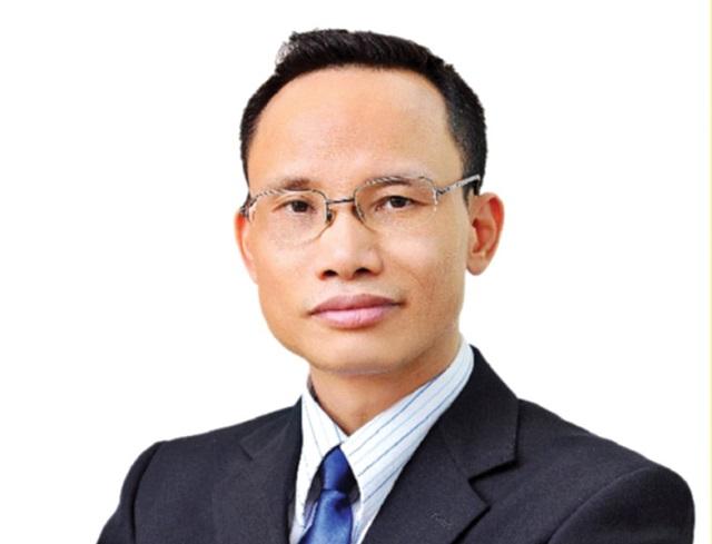 TS. Cấn Văn Lực, chuyên gia tài chính, ngân hàng.
